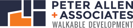 Peter Allen + Associates | Walkable Development