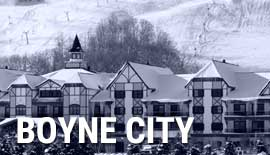 MEDC Report - Boyne