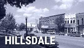MEDC Report - Hillsdale