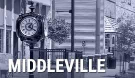 MEDC Report - Middleville