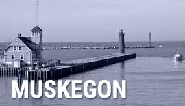 MEDC Report - Muskegon
