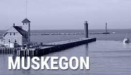 MEDC Report - Muskegon