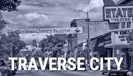 MEDC Report - Traverse City